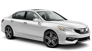 Honda Accord Car Rental Services
